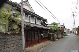 下町の古い町並み.JPG