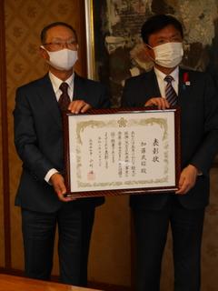 県観光功労者表彰式�A.JPG